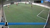 But de Equipe 1 (42-37) - Equipe 1 Vs Equipe 2 - 09/09/15 19:42 - Loisir Pau - Pau Soccer Park