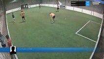 But de Equipe 2 (43-42) - Equipe 1 Vs Equipe 2 - 09/09/15 19:42 - Loisir Pau - Pau Soccer Park