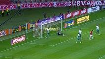 [Highlights] Internacional (1-0) Palmeiras / Goal / Brasileirão 2015 HD