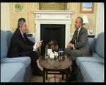 Lord Sugar met Gordon Brown - Part 3