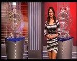 Beautiful Serbian Woman || Tv Presenter | Aleksandra Obradović Gudelj - 19 02 2013