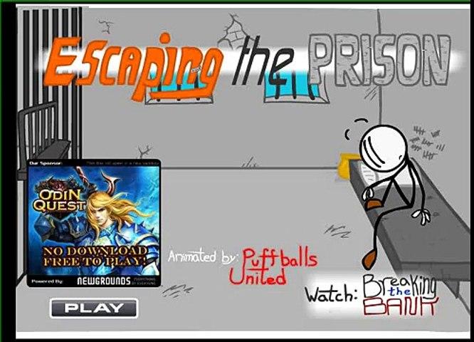 Escaping Prison Games Friv Kizi Y8 Miniclip Agame