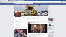 Facebook Business Page - 2015 - How to Invite Friends to Like