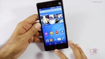 Sony Xperia M4 Aqua Unboxing & Hands On Overview - sony xperia m4 aqua unboxing and hands on