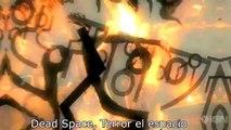 Dead Space 2 Rap Remasterizado || Magnus Rap || Rap Game