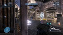 Halo Master Chief Collection Brute Vs Spartan Showdown Halo 3
