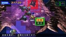 SD Gundam G Generation Overworld - Stage 6A 4/6