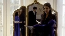 TVD 1X19 Damon tells Elena about Stefan &  the fridge full of blood
