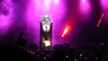 Marilyn Manson - Antichrist Superstar - Wien 11.08.2014