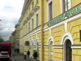 Sankt Petersburg - Stadtrundfahrt