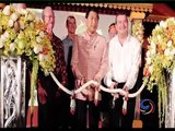The Grand Party Launch of the Outrigger Laguna Phuket Beach Resort
