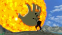 Naruto vs Sasuke Chapter 695 Fan Animation | Best naruto fights | best naruto fights