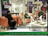 Good Morning Pakistan with Nida Yasir BY ARY Digital, Defence Day , 6th September 2015, Part 2