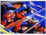 DBZ Parody (Dragon Ball Z)