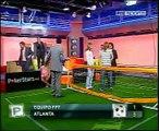 Los Soriano en Futbol para todos Fox - Parte 2/3