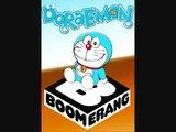 Doraemon on Boomerang UK Thoughts