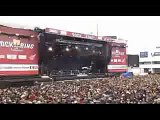 Lostprophets - The Fake Sound Of Progress (Rock Am Ring 04)