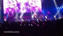Bang Bang (opening) - Ariana Grande, The Honeymoon Tour Jakarta, Indonesia
