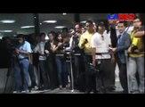 VIDEO LIONEL MESSI Y SELECCION ARGENTINA ARRIBARON A GUATEMALA