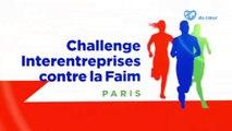 Le Challenge Interentreprises contre la Faim 2012 - Teaser