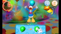 Mickey Mouse Clubhouse Full Episodes English 2015 Games Donald's Dance & Wiggle Donald Duc