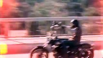 Harley-Davidson® Dark Custom™ Blackline™ Motorcycle
