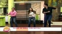 ¿Cómo bailar Mambo? / clases de Mambo / Clases de baile