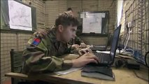 Royal Artillery Regiment Focuses on Afghanistan Surveillance
