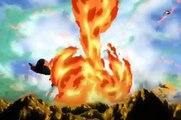 Naruto - Mortal Combat