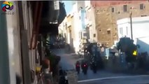 Mission Impossible 5  Behind The Scenes compilation #Morocco