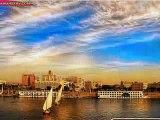 معالم مصر السياحيه والتاريخيه