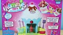 Yummy Nummies Sundae Maker Mini Kitchen Magic   Mini Ice Cream Sundaes