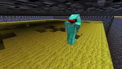 Minecraft Minigame Needle-in-Haystack 2.0 trailer
