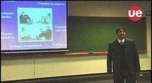 Profesionales con visión global - Universidad ESAN 2009 - Parte1