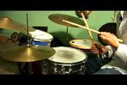 How to Play Paradiddle Patterns on the Drums : Single, Double & Triple Exercises in Paradiddle Drumming