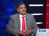 180 Degree President Lahore Bar Pir Masood Chishti With Ahmed Pervaiz City42