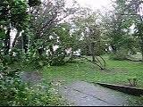 Cyclone Gaméde(Le Chaudron dans l'alerte rouge).