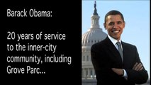 Obama's Record - Low Income Housing