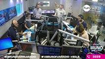 La malédiction de Bruno (08/09/2015) - Best Of en Images de Bruno dans la Radio