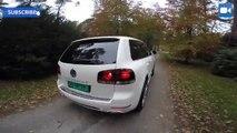 VW Touareg 5.0 V10 TDI Acceleration R50 FAST! 0 201 km/h Acceleration