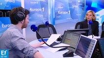 "Garrigos : ""Il que l'Europe aille plus loin !"""