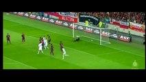 松井大輔タッチ集 VSバルセロナ Daisuke Matsui VS Barcelona 31/07/2013 7月31日