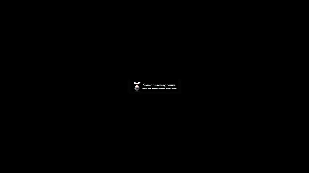 Animated Business Videos | White Board Videos | Sadler Executive Coaching