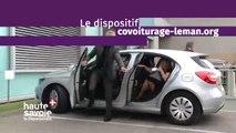 Lancement de la campagne « Même trajet, même voiture » à Genève le 3 septembre 2015