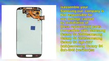 Lcd Screen Touch Screen Touch Panel for Samsung Galaxy S4