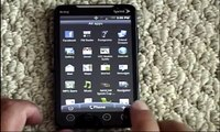 HOW TO FLASH HTC WITH BST DONGAL - video dailymotion