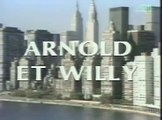 Arnold et Willy Generique HD