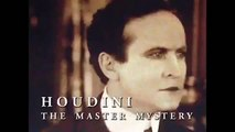 Saturn Magic -Houdini: The Master Mystery by The Miracle Factory  - DVD