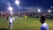 Manchester City Vs Reforma 93 FC (parte1)