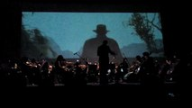 """De Película"" Raiders of the lost ark / ""The raiders march"""